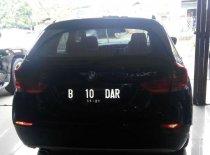 Butuh dana ingin jual BMW X1 sDrive20d 2011
