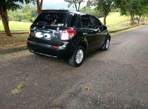 Suzuki SX4 X-Over 2008 Crossover dijual