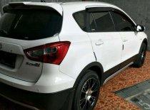 Jual Suzuki SX4 Cross Over 2016