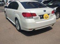 Subaru Legacy  2011 Sedan dijual