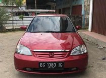 Jual Honda Civic 1.7 Automatic 2002