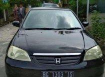 Honda Civic 1.6 Automatic 2001 Sedan dijual