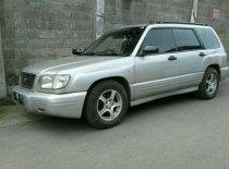 Jual Subaru Forester 2002, harga murah