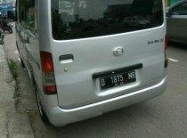 Daihatsu Gran Max MPV 2010 Minivan dijual