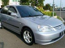 Jual Honda Civic VTi-S Exclusive 2002