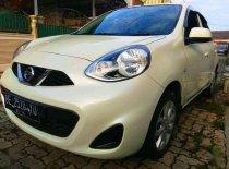 Nissan March 1.2L 2015 Hatchback dijual