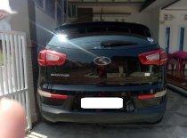 Butuh dana ingin jual Kia Sportage EX 2013