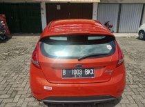 Ford Fiesta Sport 2010 Hatchback dijual