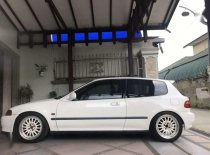 Jual Honda Civic 1.5 Manual 1992