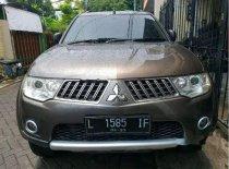 Jual Mitsubishi Pajero Sport 2012 termurah