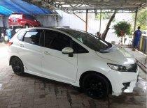 Honda Jazz RS Black Top Limited Edition 2014 Hatchback dijual