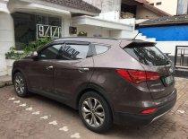 Jual Hyundai Santa Fe CRDi 2014