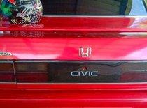 Butuh dana ingin jual Honda Civic Wonder 1986