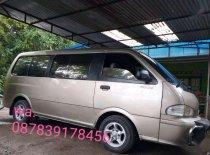 Kia Pregio SE Option 2003 Minivan dijual