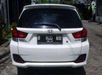 Honda Mobilio S 2014 MPV dijual