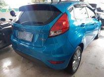 Jual Ford Fiesta Style 2013