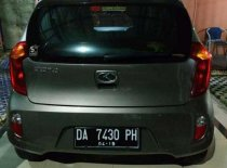 Kia Pregio SE Option 2014 Hatchback dijual