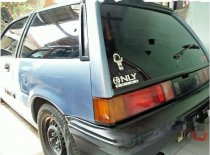Butuh dana ingin jual Honda Civic Wonder 1983