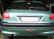 Jual Peugeot 206 2002 termurah