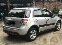 Jual Suzuki SX4 Cross Over 2010