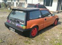 Butuh dana ingin jual Honda Civic Wonder 1984