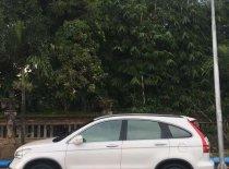 Jual Honda CR-V 4X4 2007