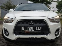 Jual Mitsubishi Outlander Sport 2015 kualitas bagus