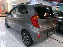 Kia Picanto 1.2 NA 2012 Hatchback dijual