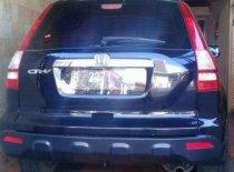 Jual Honda CR-V 4X4 kualitas bagus