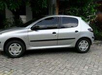 Jual Peugeot 206 2001, harga murah