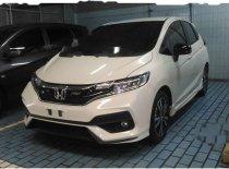 Honda Jazz RS 2018 Hatchback dijual