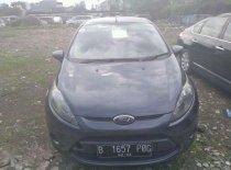 Ford Fiesta Style 2012 Hatchback dijual