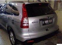 Jual Honda CR-V 2007 kualitas bagus
