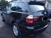 Jual BMW X3 2010 kualitas bagus