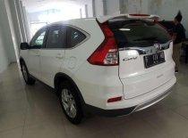 Jual Honda CR-V 2016 termurah