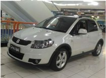 Suzuki SX4 Cross Over 2012 Crossover dijual