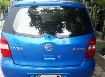 Jual Nissan Livina 2008 kualitas bagus