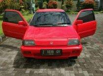 Jual Honda Civic Wonder 1986