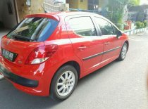 Butuh dana ingin jual Peugeot 207  2010