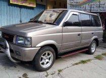 Isuzu Panther 2.5 2000 MPV dijual