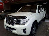 Jual Nissan Navara Sports Version 2014