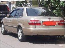 Butuh dana ingin jual Toyota Corolla 1.2 Manual 2000
