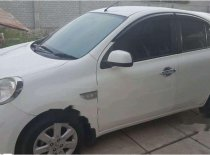 Jual Nissan March 1.2L 2013