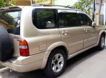 Jual Suzuki Grand Escudo XL-7 2003 termurah