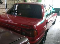 Butuh dana ingin jual Daihatsu Classy  1992