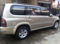 Suzuki Grand Escudo XL-7  2003 SUV dijual