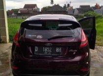 Ford Fiesta Sport 2011 Hatchback dijual