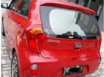 Butuh dana ingin jual Kia Picanto SE 3 2013