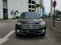 Butuh dana ingin jual Honda CR-V Prestige 2014