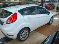 Ford Fiesta Style 2014 Hatchback dijual